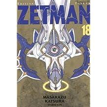ZETMAN T.18 + ALPHAS