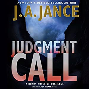 Judgment Call Audiobook