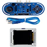 Gowoops Esplora Game Programming Module Board + 1.8 Inch 128x160 TFT LCD Shield Module For Esplora Arduino Kit