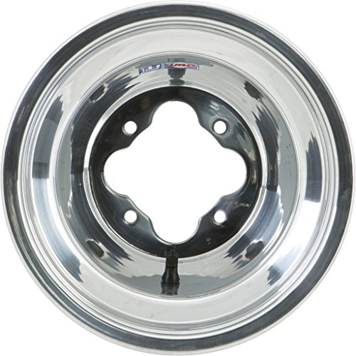 Douglas Technologies A5 Wheel - 10x5 - 3B+2 Offset - 4/156 - Aluminum , Bolt Pattern: 4/156, Color: Aluminum, Wheel Rim Size: 10x5, Rim Offset: 3B+2, Position: Front - 10x5 Front