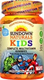 Cheap Sundown Naturals® Kids Marvel Avengers® Complete Multivitamin, 60 Gummies