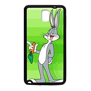 Happy Lovely Bos Bony Cell Phone Case for Samsung Galaxy Note3