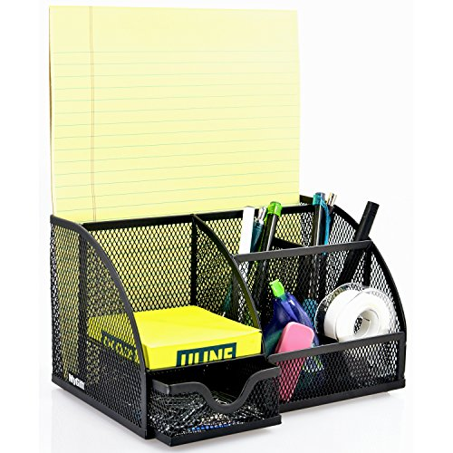 MyGift Multipurpose Compartment Organizer Office