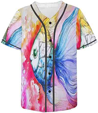 0df6cdd1 Shopping Animal - 4XL - Button-Down Shirts - Shirts - Men - Novelty ...