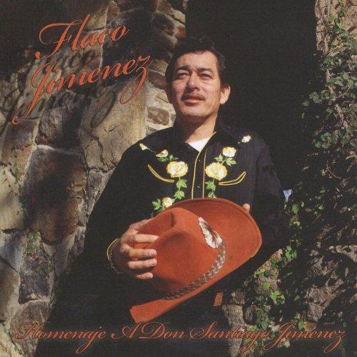... Homenaje A Don Santiago Jimenez
