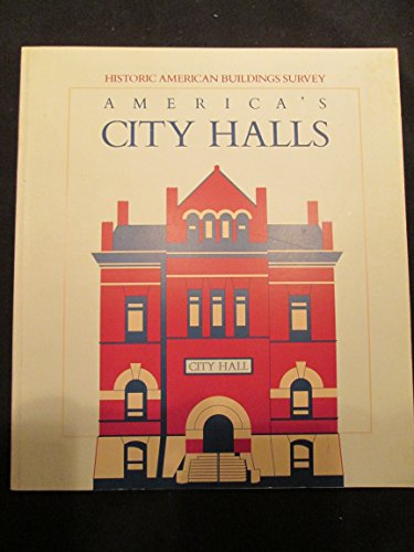 America's City Halls