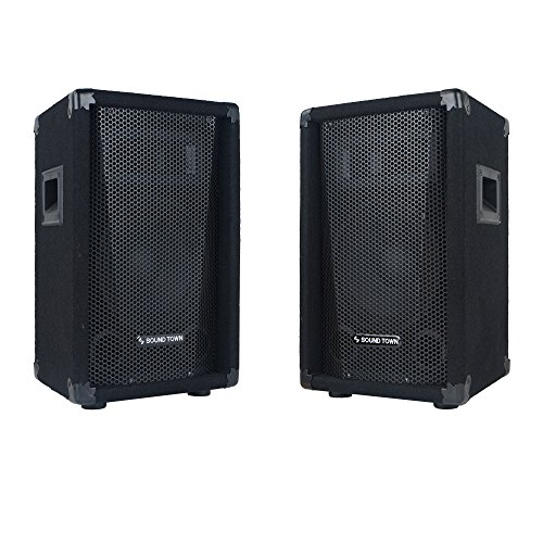 (Sound Town 2-Pack CALLISTO Series 12