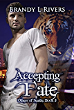 Accepting Fate (Others of Seattle Book 3)