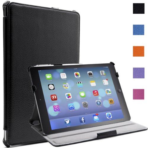 i-Blason Slim Folio Stand Case Cover for iPad Air