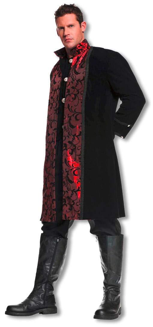Disfraz Vampiro Gótico Hombre: Amazon.es: Juguetes y juegos