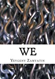 img - for We: A New Translation of the Classic Science Fiction Novel book / textbook / text book