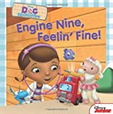 Engine Nine, Feelin' Fine!, William Scollon, 1423171330