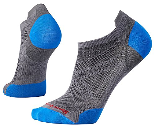SmartWool Men's Phd Run Ultra Light Micro Socks