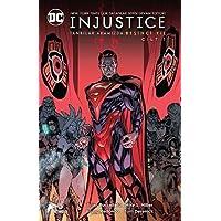 Injustice Cilt 1: Tanrılar Aramızda: Beşinci Yıl