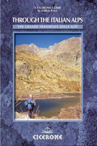 italian alps hiking - 5