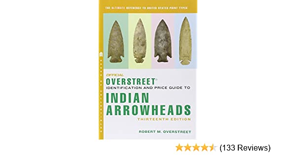 The Official Overstreet Identification and Price Guide to Indian