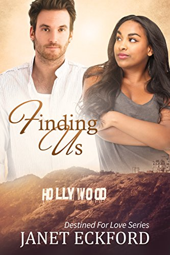 Finding Us (Destined for Love Book 4)