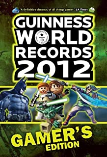 Guinness world records gamers edition 2009 guinness world guinness world records 2012 gamers edition guinness world records gamers ccuart Gallery