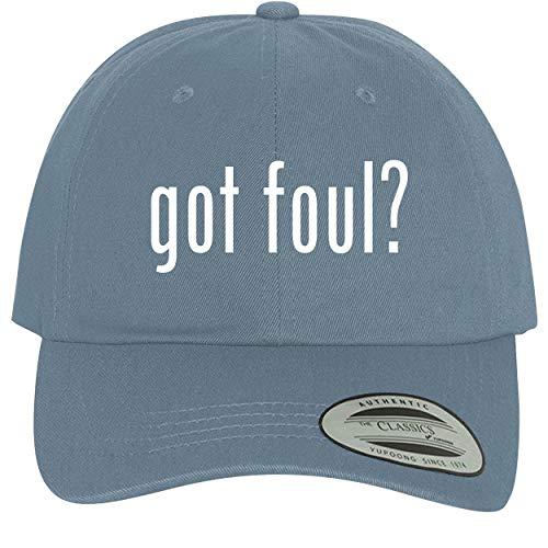 got Foul? - Comfortable Dad Hat Baseball Cap, Light Blue ()