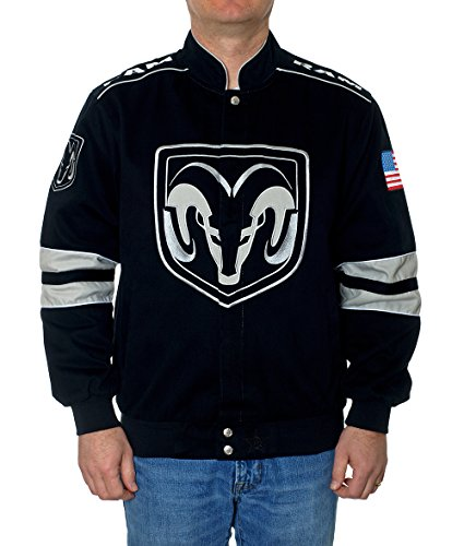 Dodge Ram Jacket (Medium) (Chrysler Street Rods For Sale compare prices)