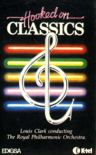 Hooked On Classics [Audio Cassette] (The Best Of Hooked On Classics)