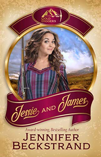 Jessie and James (The Gold Diggers Collection)