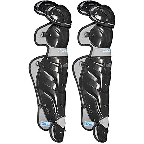 All-Star Adult System 7 Pro Leg Guards (16.5