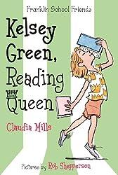 Kelsey Green, Reading Queen (Franklin School Friends)