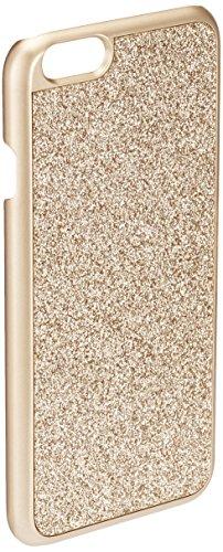 Spada 25599Glitter Coque rigide pour Apple iPhone 6/6S or