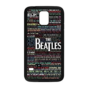 The Beatles Brand New Cover Case with Hard Shell Protection for SamSung Galaxy S5 I9600 Case lxa#343576 Kimberly Kurzendoerfer