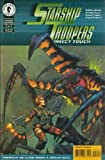 Starship Troopers Insect Touch 3
