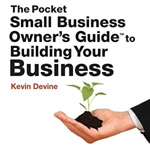 The Pocket Small Business Owner's Guide to Negotiating Audiobook