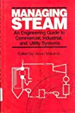 Managing Steam, Makansi J, 0891164626