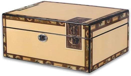 Caja De Cigarros, Caja De Cigarros De Madera De Cedro ...
