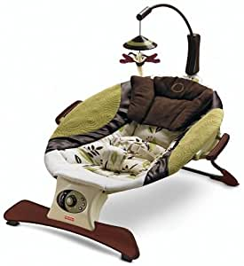 Fisher-Price Zen Collection Infant Seat (Discontinued by Manufacturer)