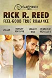 Feel-Good True Romance (Dreamspinner Press Bundles)