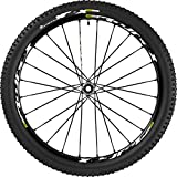 Mavic Crossmax XL Pro 26'' Mountain Front Wheel + 26x2.4 Crossmax Quest Tire