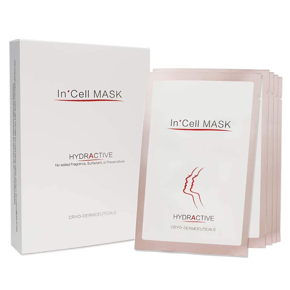 Derma Roller Face Microneedling Repair Cool Sheet Mask Acne Healing Patch - Instant Hydration, Soothing, Cooling, Post-Treatment, Post Microneedling, Reduce Redness and Stinging Feeling