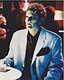Buffy the Vampire Slayer Andy Hallett as Lorne 8x10 inch Photo with logo