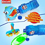Kidzlane Bubble Solution Refill