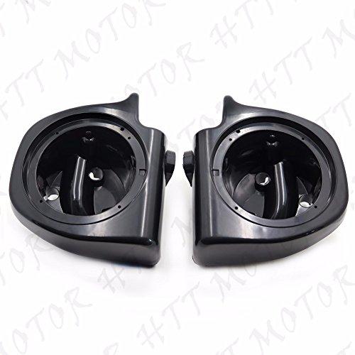 HTTMT HL1584-052F-R/L- Speaker Pod Box 6.5