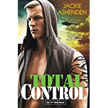 Total Control (An 11th Hour Novel Book 2)