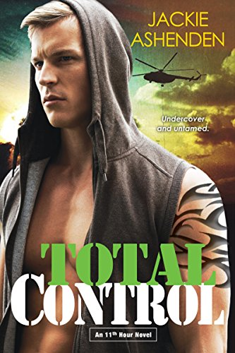 Total Control by Jackie Ashenden