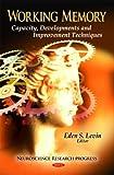 Working Memory, Eden S. Levin, 1617619809