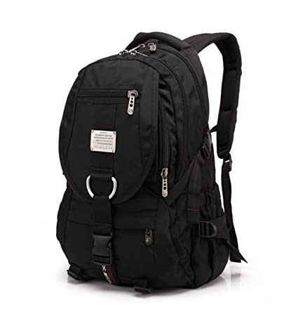 a25fe7f62ff5 Amazon.com: JQXB Travel Laptop Backpack, 20 Inch Outdoor Water ...