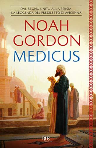 Medicus (Narrativa) (Italian Edition)