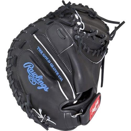 Rawlings HOH Salvador Perez 32.5In Catchers Mitt Rh