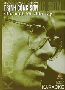 Trinh Cong Son: Nhu Mot Loi Chia Tay (Karaoke)