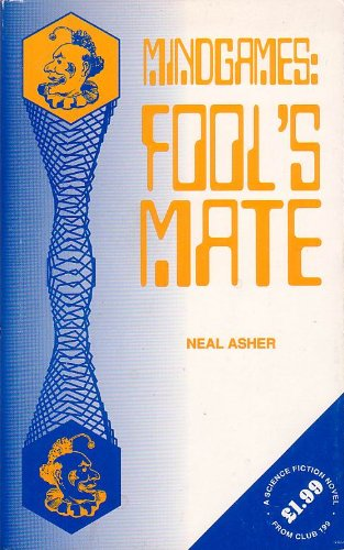 book cover of Mindgames: Fool\'s Mate