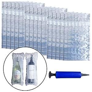 Amazon.com: Protector para botellas de vino, 15 unidades ...